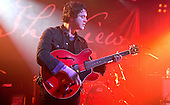Nov 28, 2013: THE VIEW - The Scala London
