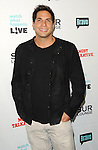 """Joe Francis at the book party hosted by Bravo for """"Most Talkative Stories from the Front Line of Pop Culture"""" held at SUR Lounge in West Hollywood May 14, 2012. © Fitzroy Barrett"""