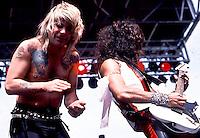 Ozzy Osbourne (Live 1984)
