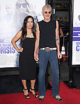 Billy Bob Thornton, Connie Angland<br />  attends The Warner Bros. Pictures' L.A. Premiere of Our Brand is Crisis held at The TCL Chinese Theatre  in Hollywood, California on October 26,2015                                                                               &copy; 2015 Hollywood Press Agency