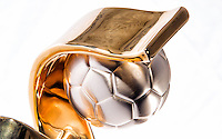 USWNT Fifa World Cup Trophy, July 9, 2015