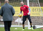 St Johnstone Training&hellip;22.09.17<br />