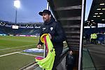 30.10.2017, Vonovia Ruhrstadion, Bochum, GER, 2.FBL, VFL Bochum vs SV Darmstadt 98, im Bild Heiko  Butscher  (Trainer VFL Bochum ).<br /> <br /> <br /> <br /> Foto &copy; nordphoto / Freund