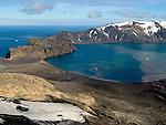 Antarctica Aerials