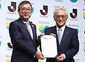 Meiji Yasuda and Japan's professional football league renew J.League championship games partnership