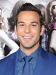 Skylar Astin. at the Universal Pictures L.A. Premiere of Pitch Perfect held at The Arclight Theatre in Hollywood, California on September 24,2012                                                                               © 2012 Hollywood Press Agency