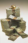 Money Still Life