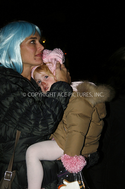 WWW.ACEPIXS.COM ************....October 31 2008, New York City....Actress Brooke Shiedls leaves a halloween party in the West Village with her family on October 31 2008 in New York City....Please byline: NANCY RIVERA -- ACEPIXS.COM.. *** ***  ..Ace Pictures, Inc:  ..tel: (646) 769 0430..e-mail: info@acepixs.com..web: http://www.acepixs.com
