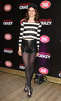 London - Forever Crazy by Crazy Horse VIP Gala Night at South Bank, London - September 19th 2012 ..Photo by Keith Mayhew...