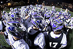 High Point Men's Lacrosse 2018