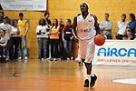 Heidelberg 19.04.2009, 2. BBL Pro A USC Heidelberg - BG Karlsruhe, Heidelbergs Japhet McNeil am Ball<br /> <br /> Foto © Rhein-Neckar-Picture *** Foto ist honorarpflichtig! *** Auf Anfrage in höherer Qualität/Auflösung. Belegexemplar erbeten.