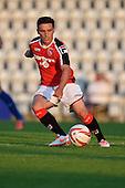 Morecambe FC 2014-15