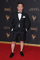 10 September  2017 - Los Angeles, California - BD Wong. 2017 Creative Arts Emmys - Arrivals held at Microsoft Theatre L.A. Live in Los Angeles. <br /> CAP/ADM/BT<br /> &copy;BT/ADM/Capital Pictures