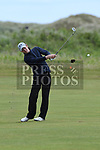 Padraic O'Brien CLGC playing in the East of Ireland Open at Lounty Louth Golf Club. Photo:Colin Bell/pressphotos.ie