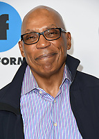 05 February 2019 - Pasadena, California - Paris Barclay. Disney ABC Television TCA Winter Press Tour 2019 held at The Langham Huntington Hotel. <br /> CAP/ADM/BT<br /> &copy;BT/ADM/Capital Pictures