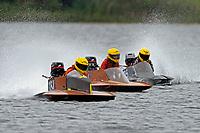 325-V, 12-V, 50-S   (Outboard Hydroplane)