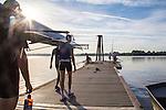 Rowing US Junior National Team