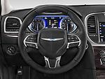 2015 Chrysler 300 LTD