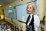Susan Crean retiring from Glenderry NS after 40 years