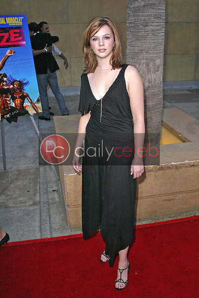 Amber Tamblyn<br />