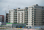 2012 Olympic Village, Stratford, London, England