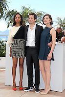 Blood Ties - Photocall - 66th Cannes Film Festival - Cannes