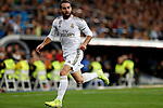 Real Madrid CF's Dani Carvajal during La Liga match. Oct 30, 2019. (ALTERPHOTOS/Manu R.B.)