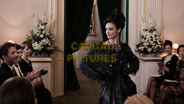 SCENE<br /> in Yves Saint Laurent (2014) <br /> *Filmstill - Editorial Use Only*<br /> CAP/NFS<br /> Image supplied by Capital Pictures