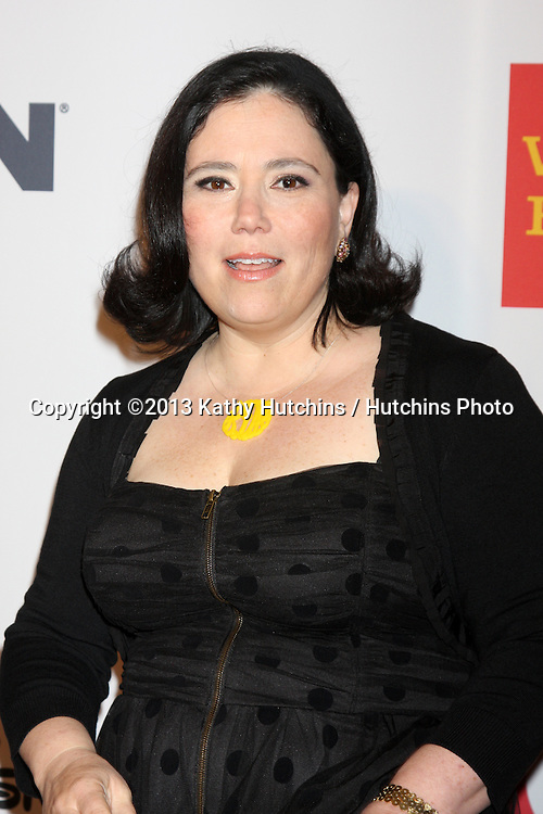LOS ANGELES - OCT 18:  Alex Borstein at the 2013 GLSEN Awards at Beverly Hills Hotel on October 18, 2013 in Beverly Hills, CA