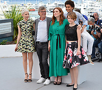 Cannes: Wonderstruck Photocall