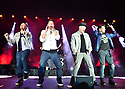An Evening With 98 Degrees at Seminole Casino Coconut Creek