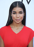 BEVERLY HILLS, CA - APRIL 8:  Jhene Aiko  at The Daily Front Row's Fourth Annual Fashion Los Angeles Awards at the Beverly Hills Hotel on April 8, 2018 in Beverly Hills, California. (Photo by Scott Kirkland/PictureGroup)