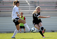 Samantha Baker (18), Jennie Krauser (6)