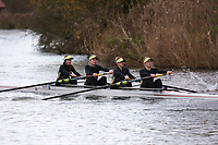 Crew: 266   W 4-   Nottingham University Boat Club   NGU-TOMLINSON<br /> <br /> Wallingford Head 2017<br /> <br /> To purchase this photo, or to see pricing information for Prints and Downloads, click the blue 'Add to Cart' button at the top-right of the page.