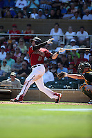 AJ Pollock - Arizona Diamondbacks 2016 spring training (Bill Mitchell)