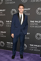 "LOS ANGELES - MAY 18:  Colt Prattes at the 2017 PaleyLive LA - ""Dirty Dancing: The New ABC Musical Event"" Premiere Screening And Conversation at the Paley Center for Media on May 18, 2017 in Beverly Hills, CA"