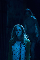Insidious: The Last Key (2018) <br /> SPENCER LOCKE<br /> *Filmstill - Editorial Use Only*<br /> CAP/MFS<br /> Image supplied by Capital Pictures