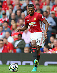 Luis Antonio Valencia of Manchester United during the Premier League match at Old Trafford Stadium, Manchester. Picture date: September 10th, 2016. Pic Simon Bellis/Sportimage
