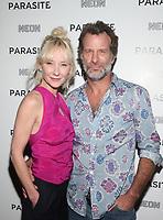 """""""Parasite"""" Los Angeles Premiere"""