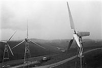 Windmills, 1987.   &amp;#xA;<br />