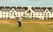 2012 Alfred Dunhill Links Championships Day 1