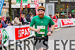 Peter Ryan, 313 who took part in the 2015 Kerry's Eye Tralee International Marathon Tralee on Sunday.