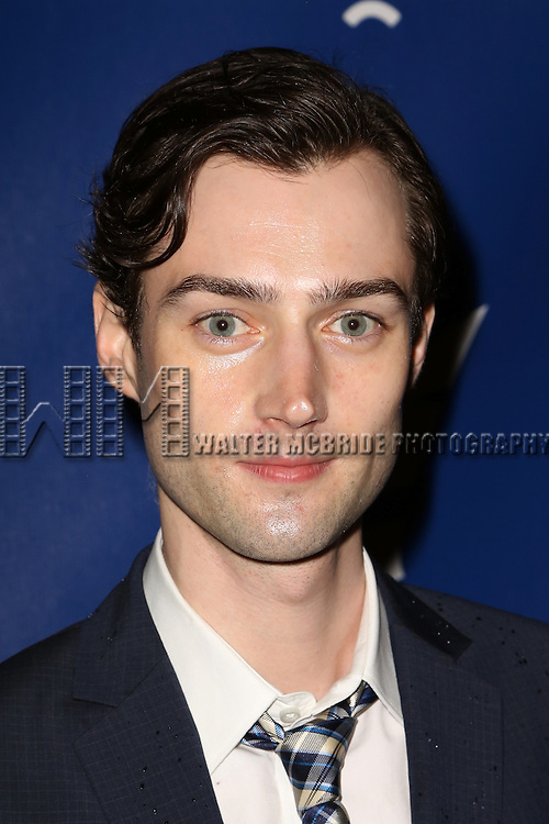 Will Connolly attends the 2015 Drama Desk Awards at Town Hall on May 31, 2015 in New York City.