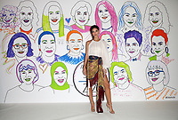LOS ANGELES, CA - NOVEMBER 2: Emily Ratajkowski, at TheWrap&rsquo;s Power Women&rsquo;s Summit Day2 at the InterContinental Hotel in Los Angeles, California on November 2, 2018. <br /> CAP/MPI/FS<br /> &copy;FS/MPI/Capital Pictures