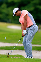 Julian Suri (USA) during the third round of the Lyoness Open powered by Organic+ played at Diamond Country Club, Atzenbrugg, Austria. 8-11 June 2017.<br /> 10/06/2017.<br /> Picture: Golffile | Phil Inglis<br /> <br /> <br /> All photo usage must carry mandatory copyright credit (&copy; Golffile | Phil Inglis)