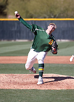 Tyler Woessner - 2020 Central Arizona College Vaqueros (Bill Mitchell)
