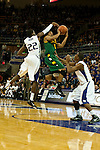 The University of Washington Huskies defeat the University of San Francisco Dons, 86-71, at Hec Edmundsen Pavilion, Seattle, Washington on December 27, 2009