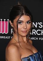 BEVERLY HILLS, CA - FEBRUARY 28:  Olivia Jade Giannulli at The Women's Cancer Research Fund's An Unforgettable Evening Benefit Gala at the Beverly Wilshire Four Seasons Hotel on February 28, 2019 in Beverly Hills, California. (Photo by Xavier Collin/PictureGroup)