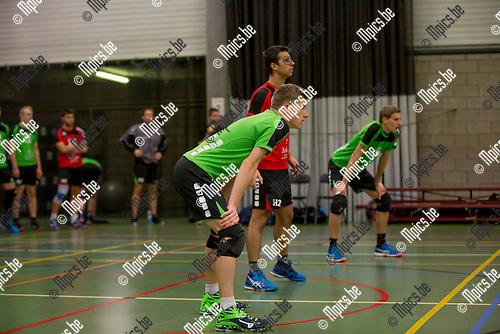 2016-11-12 / Volleybal/ seizoen 2016-2017 / Mendo - Pervol Ruiselede / Jorrit Jespers  ,Foto: Mpics.be