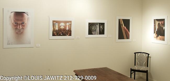 Light House  Art Center & Museum  final shot of show